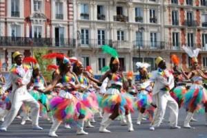 Le Carnaval Tropical de Paris, un carnaval haut en couleurs